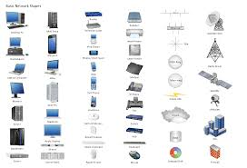 network diagramming tools design elements basic network win mac building drawing tools design elements office layout