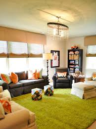 Kid Living Room Furniture Kids Game Room Ideas Game Rooms For Kids And Family Hgtv
