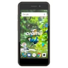 <b>Сотовые телефоны DIGMA</b> - цены
