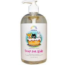 view rainbow soap dispenser rainbowsoapdispenser rainbow research soap for kids original scent  fl oz  ml
