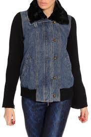 Женские джинсовые <b>куртки Plein Sud</b> Jeans - купить в интернет ...