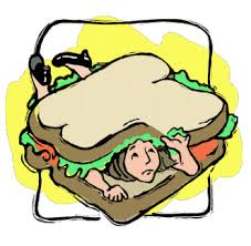 Risultati immagini per sandwich generation
