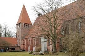 Abbaye d'Ebstorf