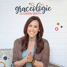 GRACEOLOGIE with Gwen Smith