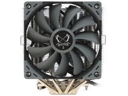 Комментарии <b>Кулер</b> для процессора <b>Scythe Ninja</b> 5 [SCNJ-5000 ...