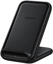 Беспроводное <b>зарядное устройство Samsung EP-N5200</b> black ...