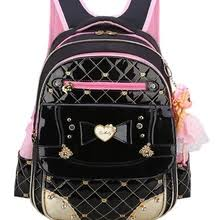 Buy waterproof <b>children school bags</b> for <b>girls</b> princess and get free ...