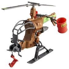 <b>Игровой набор Playmates TOYS</b> TMNT Вертолет 94054 — купить ...