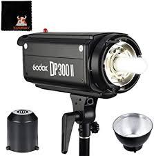 GODOX DP-300II 300W Professional Studio Strobe ... - Amazon.com