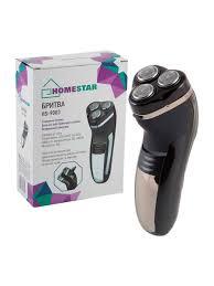 <b>Бритва HS</b>-<b>9003 HomeStar</b> 7307026 в интернет-магазине ...