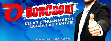 TUTORIAL OOHCRON aplikasi untuk BLAST kepada 5000 Group sehari