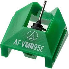 <b>Игла</b> для головки <b>звукоснимателя Audio</b>-<b>Technica</b> VMN95E ...