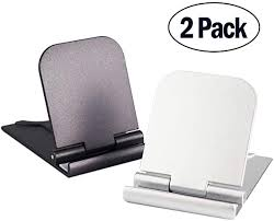 Cell Phone Stand, 2Pack Cellphone Holder for Desk ... - Amazon.com