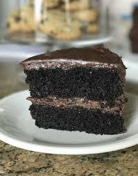 All Time Favorite <b>Black</b> Magic Cake - Cookie <b>Madness</b>