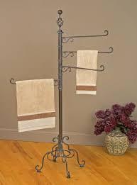 steel towel bars antique bronze