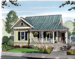 House Plan at FamilyHomePlans comClick Here to see an even larger picture  Bungalow Cottage Country House Plan