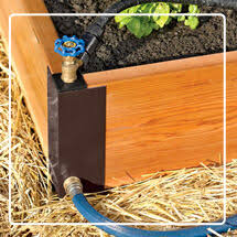 <b>Raised Garden Beds and</b> Garden Boxes - Free Shipping ...