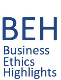 essay topics business ethics amp csr