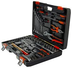 <b>Набор инструментов ВИХРЬ</b> 73/6/7/4 (<b>76</b> предм.) — купить по ...