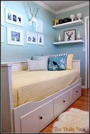 office spare bedroom ideas. feature friday the daily nest guest room officebedroom office spare bedroom ideas