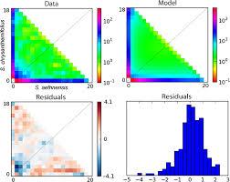 Demographic history of speciation in a Senecio altitudinal hybrid ...