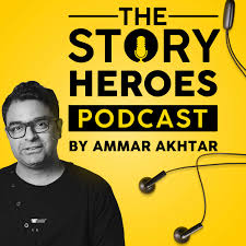 The Story Heroes