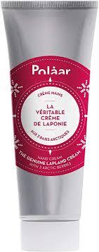 <b>Polaar</b> - Hand Cream The <b>Genuine Lapland</b> Cream with 3 arctic ...
