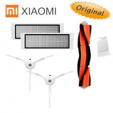 Original Robot Vacuum Accessories of <b>Filter Main Brush</b> Side Brush ...