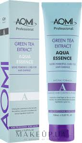 Aomi Green Tea Extract Aqua Essence - <b>Эссенция для сухих и</b> ...