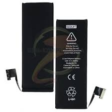 <b>Аккумулятор</b> (акб) Golf для iPhone 5 (Li-polymer, 1440мАч ...