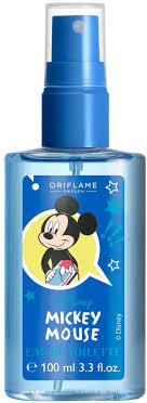 Oriflame Disney Mickey Mouse - Туалетная вода ... - MAKEUP