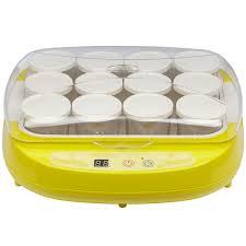 <b>Йогуртница BRAND 4002</b> желтая купить в интернет-магазине ...