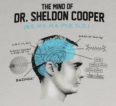 Image result for sheldon cooper