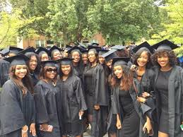 Image result for graduation pictures black women