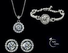 Сплав с серебряным покрытием заявление моды ожерелья и ...