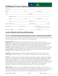 event planner contract template best business template contract template event planning contract template pdf event huinq6sw