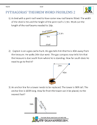 pythagoras theorem homework help the pythagorean theorem practice and application the pythagorean theorem practice and application