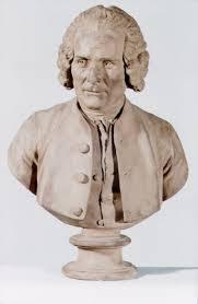 jean jacques rousseau after jean antoine houdon jean jacques rousseau 1712 1778