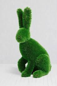 """Топиари БАЧО """"Кролик папа"""", <b>размер</b> 110*70*45 см — купить в ..."""