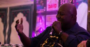 <b>CHIC'S GREATEST</b> HITS: Ralph Rolle talks Afrika Bambaataa ...