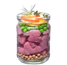 <b>Brit Fresh Turkey</b> with Peas – Brit