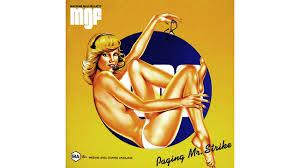 <b>Machine Gun Fellatio</b> – Paging Mr. Strike - Classic Albums - Double J
