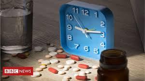 <b>Blood pressure</b> pills 'work better at bedtime' - BBC News