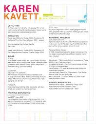how to design a resume   karen kavettan error occurred