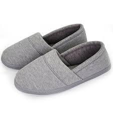<b>Womens</b> House <b>Slippers</b> Breathable Anti Skid Soft <b>Slippers Slip</b>-On ...