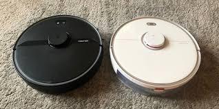 <b>Roborock S6 Pure</b> vs S5 Max <b>robot</b> vacuum: Which is better ...