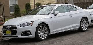 <b>Audi A5</b> - Wikipedia