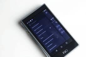 Обзор от покупателя на Цифровой Hi-Fi <b>плеер Fiio X5</b> III <b>titanium</b> ...