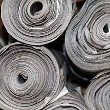 Making Newspaper Logs | ThriftyFun