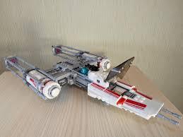Обзор от покупателя на <b>Конструктор LEGO</b>® <b>Star Wars</b>™ Episode ...